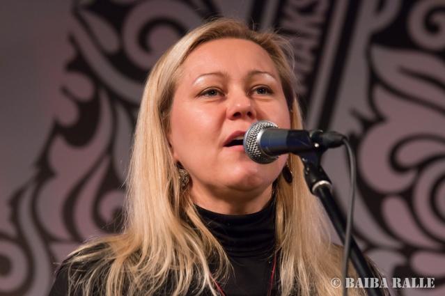 BILDES 2017 Folkkoncerts, uzstājas Brāļi Ziemeļi un Sandra Bula.