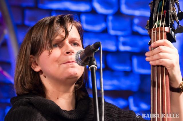 BILDES 2017 Folkkoncerts, uzstājas Inta Pauļuka un Ieva Sircova.